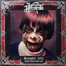 Listenable Records Sampler 2013
