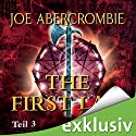 The First Law 3 Audiobook by Joe Abercrombie Narrated by David Nathan