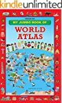 My Jumbo Book Of World Atlas (English...