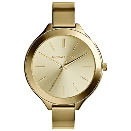 Michael Kors Watches Traditional
