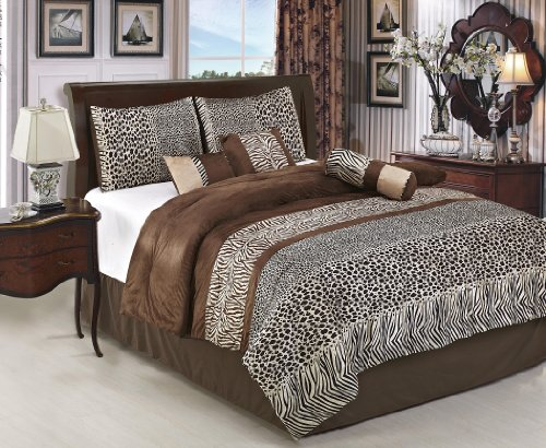 Contemporary King Size Beds 121 front