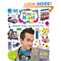 Mister Maker - Giant Activity Book. Minute Makes. Stickers, puzzles & pressouts. (Igloo Books Ltd)