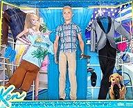 Fisher-Price – Barbie's Ken Exclusive…