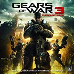 Gears of War 3: The Soundtrack
