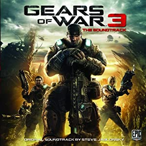 Gears Of War 3 The Soundtrack
