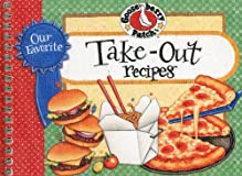 Our Favorite Take Out Recipes Cookbook