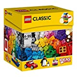 #7: Lego Creative Building Box, Multi Color