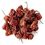 Carolina Reapers 6 Dry Whole Pepper P...