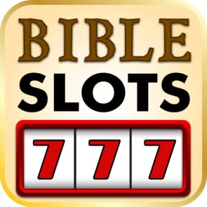 Bible Slots - FREE Slot Machine Game from Bibleslots.com