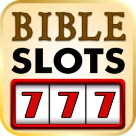 Bible Slots - FREE Slot Machine Game