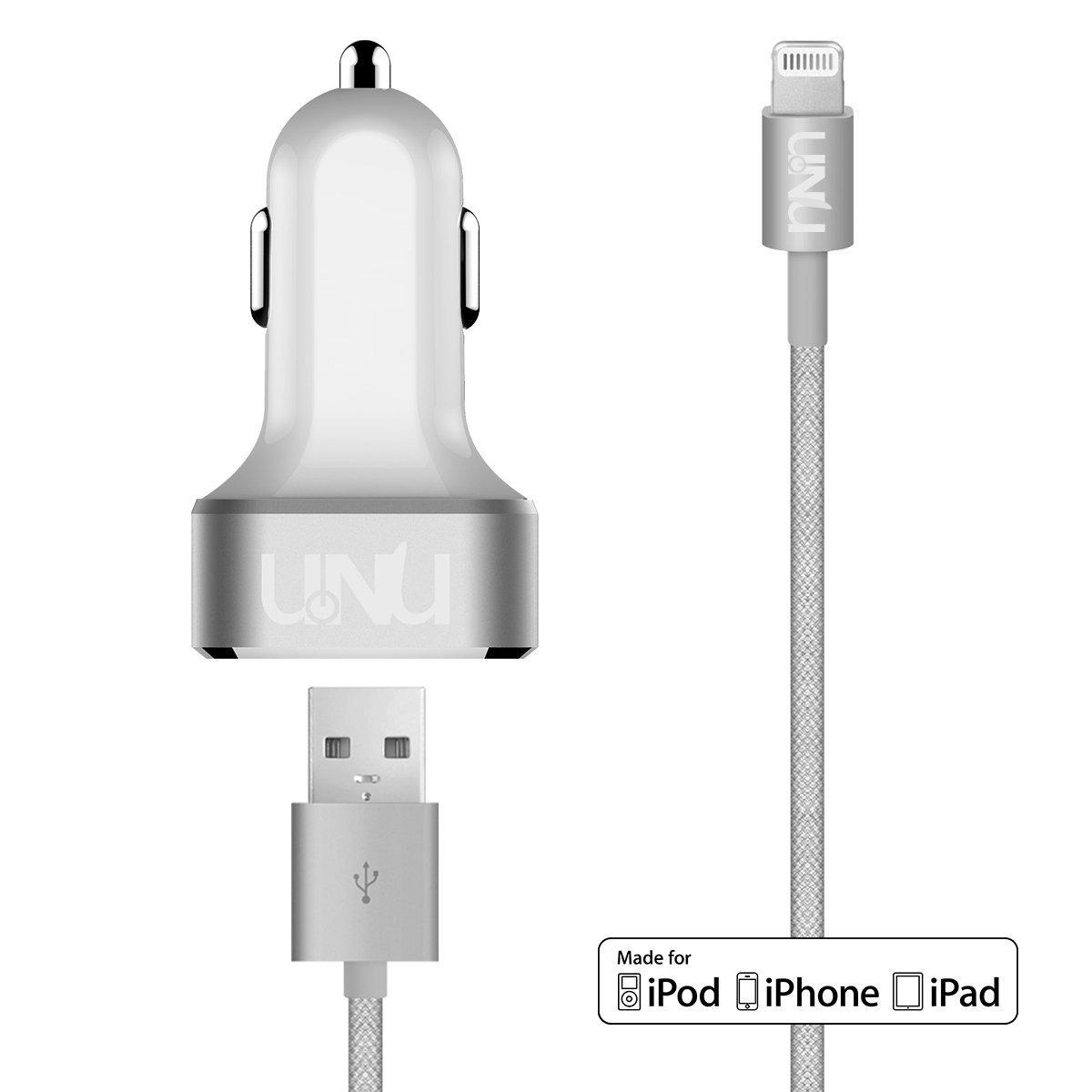 UNU iPhone 6 Plus Accessories Bundle