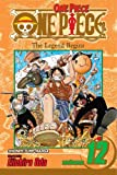 One Piece, Vol. 12: The Legend Begins (1421506645) by Oda, Eiichiro