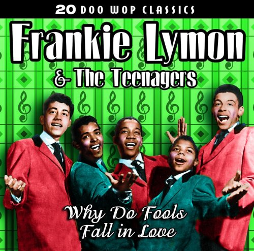 Frankie Lymon & The Teenagers