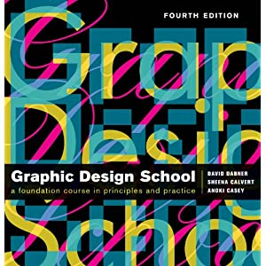Published: The New Graphic Design School