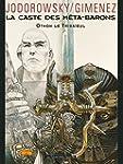 La Caste des M�ta-Barons T1 : Othon l...