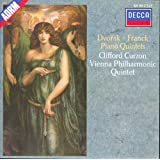 Dvorak & Franck: Piano Quintets