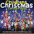 Childrens Christmas Carols + Songs