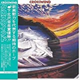 CROSSWIND(ltd.paper-sleeve)(reissue)