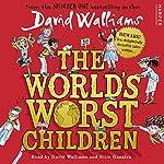 The World's Worst Children | David Walliams