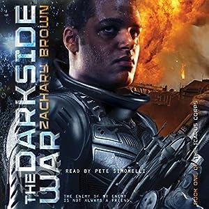 The Darkside War Audiobook