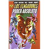 Los vengadores: poder absoluto (comic)