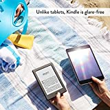 "All-New Kindle E-reader - Black, 6"" Glare-Free Touchscreen Display, Wi-Fi"