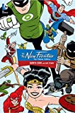 Image of DC: The New Frontier Deluxe Edition