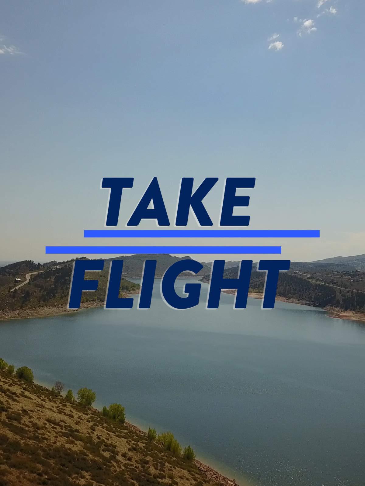 Take Flight on Amazon Prime Instant Video UK