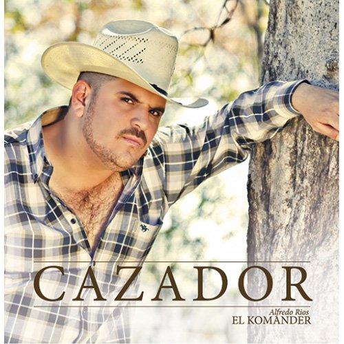 El Komander - Cazador - Zortam Music