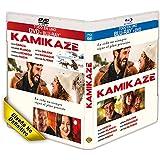 Kamikaze (DVD + BD) [Blu-ray]