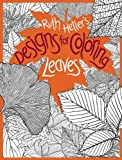 Leaves (Designs for Coloring)