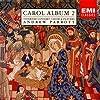 Carol Album, Vol. 2: Taverner Consort, Choir & Players- Andrew Parrott