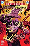 img - for Suicide Squad Most Wanted: El Diablo and Boomerang (2016-) #2 book / textbook / text book