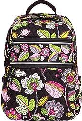 Vera Bradley Tech Backpack (Moon Blooms)
