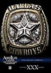 NFL America's Game: 1995 COWBOYS (Sup...