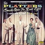 Smoke Gets In Your Eyes <5 Original Albums 1959-1962>