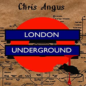 London Underground | [Chris Angus]