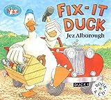 Fix-it Duck: Complete & Unabridged