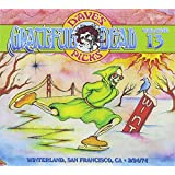 Dave's Picks Vol. 13 Winterland 2/24/74