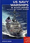 U.S. Navy Warships & Auxiliaries Incl...