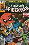 The Amazing Spider-Man #206 (Vol. 1)