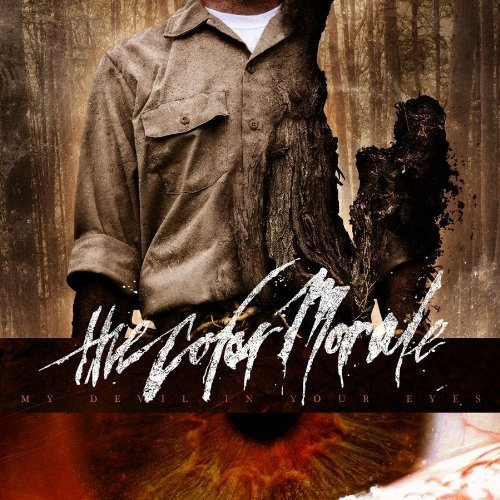My Devil in Your Eyes by The Color Morale (2011) Audio CD