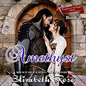 Amethyst: Daughters of the Dagger Series, Book 4 | Elizabeth Rose