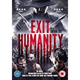 Exit Humanity [DVD]by Brian Cox