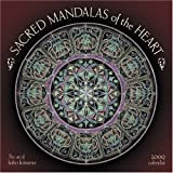 Sacred Mandalas of the Heart 2009 Calendar