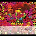 Disraeli Gears (Dlx Ed)