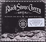 Between the Devil & the Deep Blue Sea (Deluxe Digipack Edition inkl. 3 Bonus-Tracks)