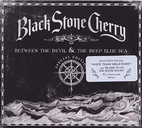 Between The Devil & The Deep Blue Sea (Special Edition)