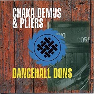Dancehall Dons