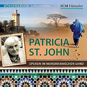 Patricia St. John Hörspiel